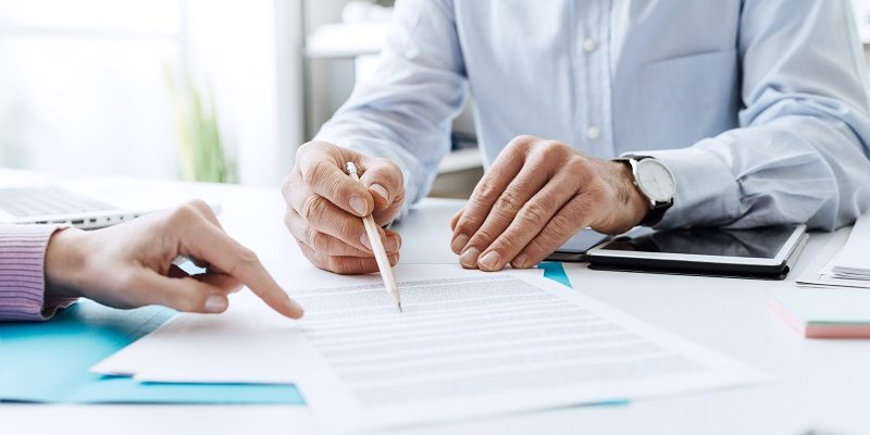 Negotiating an Employment Contract